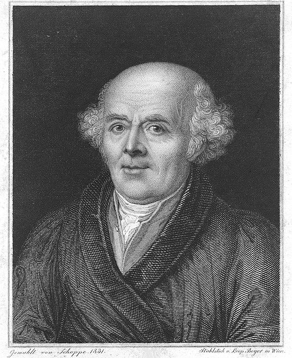 Samuel Christian Friedrich Hahnemann